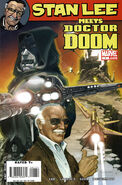 Stan Lee Meets Doctor Doom Vol 1 1