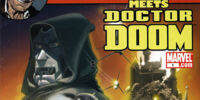 Stan Lee Meets Doctor Doom Vol 1 1
