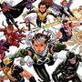 X-Men Main Page Icon