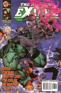 All New Exiles Vol 1 7