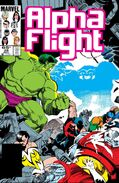 Alpha Flight Vol 1 29
