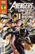 Avengers United Vol 1 57