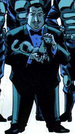 Ferret (Earth-20051) Marvel Adventures Fantastic Four Vol 1 18