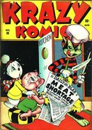 Krazy Komics Vol 1 10
