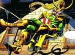 Loki Laufeyson (Earth-20051) Marvel Adventures The Avengers Vol 1 5