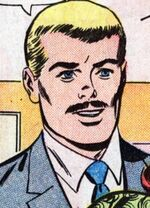 Mike Herald (Earth-616) from Patsy Walker Vol 1 121