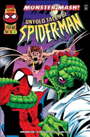 Untold Tales of Spider-Man Vol 1 9