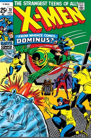 X-Men Vol 1 72