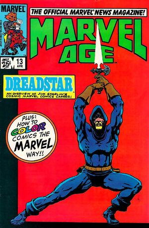 Marvel Age Vol 1 13