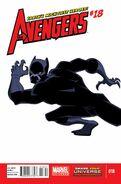 Marvel Universe Avengers - Earth's Mightiest Heroes Vol 1 18