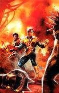 New Mutants Vol 3 20 Textless