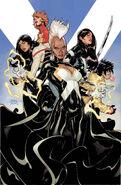 X-Men Vol 4 16 Textless
