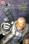 Agent X Vol 1 3