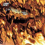 Limbo (Otherplace) from Extraordinary X-Men Vol 1 10 001