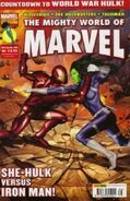 Mighty World of Marvel Vol 3 86