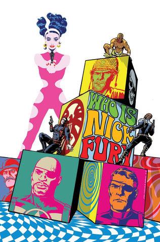 File:Nick Fury Vol 1 3 Blanco Variant Textless.jpg