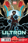 Ultron Vol 1 1AU