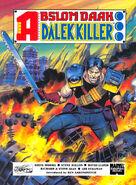 Abslom Daak - Dalek Killer Vol 1 1