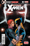 Astonishing X-Men Vol 3 61