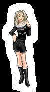 Felicia Hardy (Earth-TRN562) from Marvel Avengers Academy 001