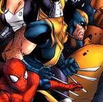 James Howlett (Earth-97161) from Avengers vs. Pet Avengers Vol 1 3 001