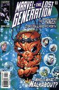 Marvel The Lost Generation Vol 1 10
