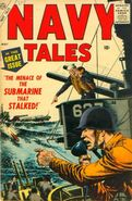Navy Tales Vol 1 3