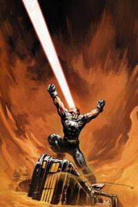 Ultimate X-Men Vol 1 30 Textless