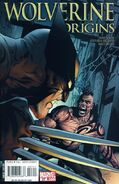 Wolverine Origins Vol 1 27