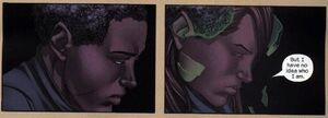 Xavin (Earth-616) from Runaways Vol 2 23 001
