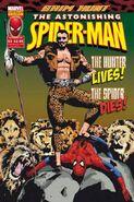 Astonishing Spider-Man Vol 3 53