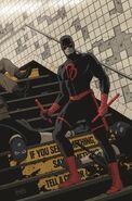 Daredevil Vol 5 3 Rivera Variant Textless
