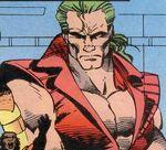 Leonard Samson (Earth-928) Hulk 2099 Vol 1 5