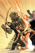 New Mutants Vol 3 47 Textless