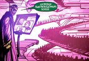 Skrulls (Earth-9230) What If Fallen Son Vol 1 1