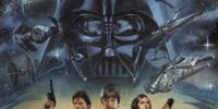 Star Wars: Episode IV - A New Hope Vol 1