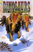 Dinosaurs, A Celebration Vol 1 4