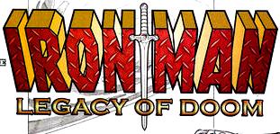 File:Iron Man Legacy of Doom (2008) logo.png