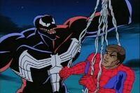 Peter Parker & Edward Brock (Earth-92131)