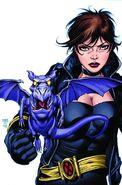 X-Men Forever Vol 2 4 Textless
