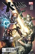 X-Men Legacy Vol 1 251