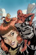 Avenging Spider-Man Vol 1 10 Textless