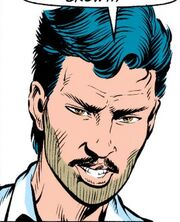 Chip (Earth-616) from Amazing Spider-Man Annual Vol 1 25 001