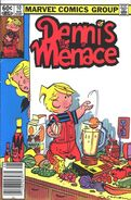 Dennis the Menace Vol 1 10