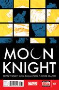 Moon Knight Vol 7 8