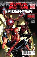 Spider-Men Vol 1 5