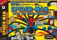 Super Spider-Man with the Super-Heroes Vol 1 184