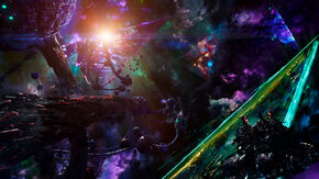 Dark Dimension from Doctor Strange (film) 001