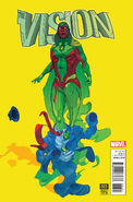 Vision Vol 2 3 Ward Variant