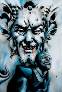 X-Men Apocalypse vs Dracula Vol 1 2 Textless